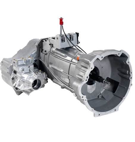 Used & Reconditioned Range Rover Sport Gearboxes